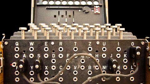 Kryptologia XX wieku — Enigma — pierwszy sukces + konkurs!