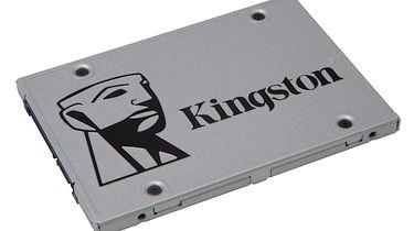 Kingston uv400 240GB — dysk do zadań codziennych