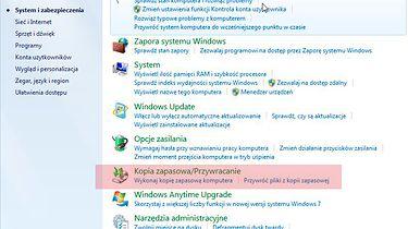 Zdalny obraz komputera z wykorzystaniem wbadmin - Zdjęcie 1