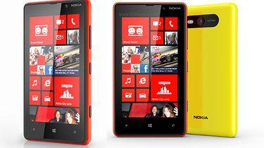 Nokia Lumia 820 - plusy i minusy ;-) - Nokia Lumia 820