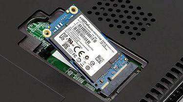 mSATA w obudowie USB — 40g wydajności