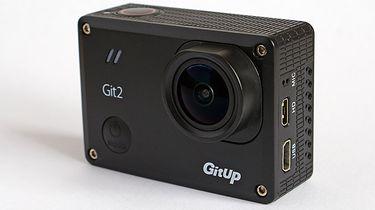 Bój się GoPro bój, czyli recenzja kamery sportowej GitUp Git2