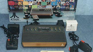 Atari część IV — kto tu rządzi? Pac Man!