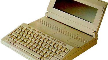Commodore, (cz.8) dwa prototypy, które nie ujrzały światła dziennego - Nie spodziewałem się, że tak ciężko znaleźć fotkę Commodore LCD