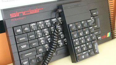 Sinclair część VIII — ZX Spectrum i równia pochyła