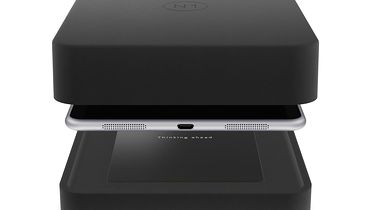 Nokia N1 — od czegoś trzeba zacząć - Tajemnicze, czarne pudełeczko.