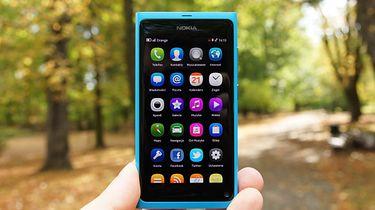 W listopadzie zobaczymy następcę Nokii N9?