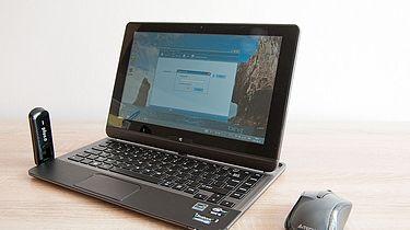 Toshiba U925T – rozdwojenie jaźni - cz. 2 czyli ultrabook - Ultrabook Toshiba U920T
