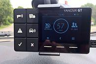 Yanosik GT – krótki opis zmaterializowanej aplikacji antyradarowej