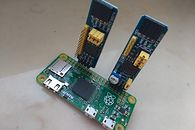 Raspberry Pi — dodajemy cyfrowe i analogowe złącza  GPIO