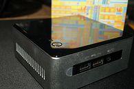 Czy Intel NUC5i7RYH może być sprzętem mobilnym i reprezentacyjnym na spotkaniach z klientami?