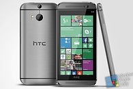 HTC One M8 z Windows Phone 8.1 GDR1