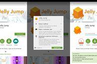 Androapka #11 — Jelly Jump