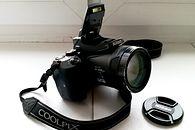 Nikon Coolpix P900 — genialny zoom