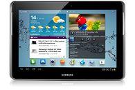 Galaxy Tab 2 10.1 - prawie idealny złoty środek
