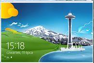 Nie taka Delta straszna jak ją malują - Okno VM VirtualBox