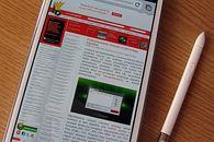 Samsung Galaxy Note 2 - smartfon na rozdrożu
