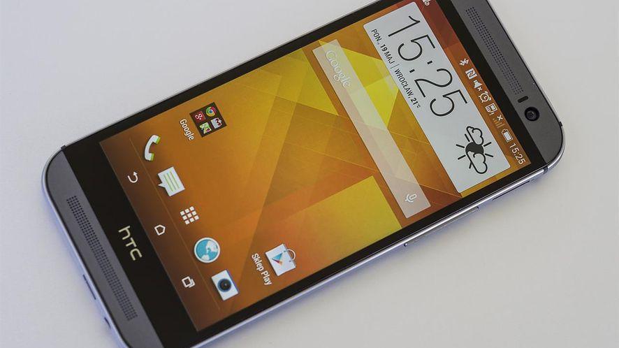 HTC One M8 – test flagowego modelu klasy premium