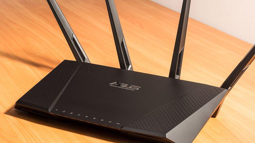 ASUS AC2400 RT-AC87U – test superszybkiego domowego routera dla wymagających