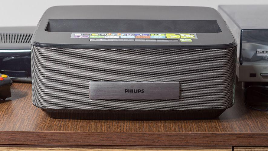 Test Philips Screeneo – to nie projektor, to kombajn!