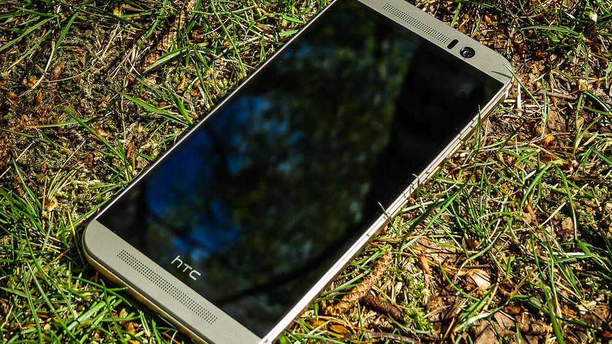 Test HTC One M9: cenowy absurd