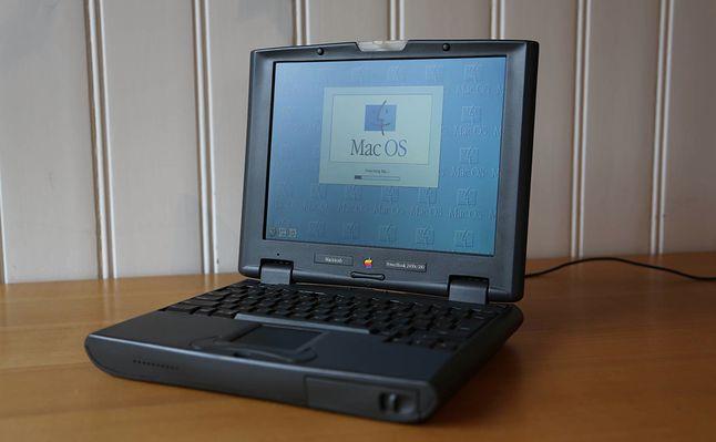 Apple PowerBook 2400