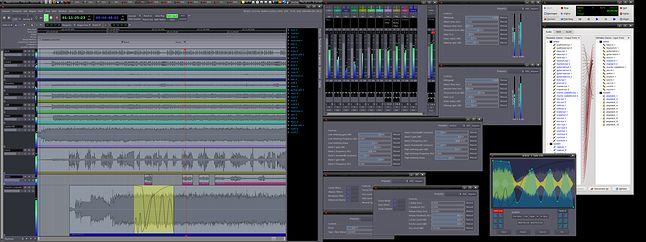 Ardour – potężne narzędzie dla muzyków