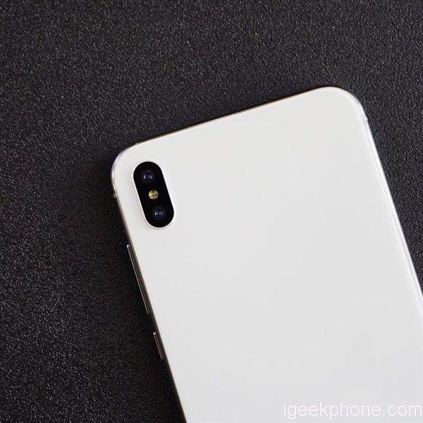 Xiaomi Mi6 jednak z podwójnym obiektywem? Niektórzy twierdzą, że tak.
