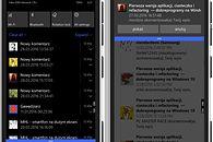 Wyskakujące powiadomienia w Windows 10 — aplikacja portalowa w UWP