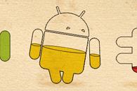 Dłuższa praca na Androidzie - czyli jak okiełznać baterię