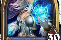 Hearthstone: Bohaterowie Warcrafta Cz. II Mag i Wojownik