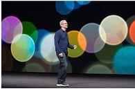 iOS 10 na większości urządzeń mobilnych Apple, ale rekordu nie ma