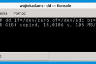[Linux] Bezpiecznie wymazujemy dane z dysku