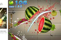 """Fruit Ninja - """"mały"""" przekręt w sklepie Windows Phone - AE Fruit Slash - rewelacyjny, darmowy zamiennik Fruit Ninja"""