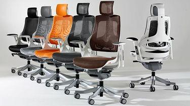 Unique WAU Elastomer — recenzja fotela komputerowego