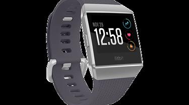 Fitbit i Dexcom — wspólna inicjatywa dążąca do lepszego życia z cukrzycą oraz trochę historii - Źródło: fitbit.com/ionic