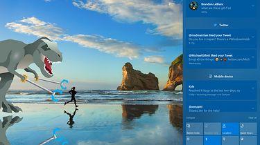 Ogromna ilość nowości na desktopie, więc Insiderzy znów zadowoleni — Windows 10 (16215) oraz Windows 10 Mobile (15222)