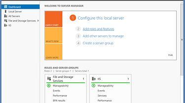 10. Windows Server 2012 - Wirtualna Sieć Prywatna Inaczej