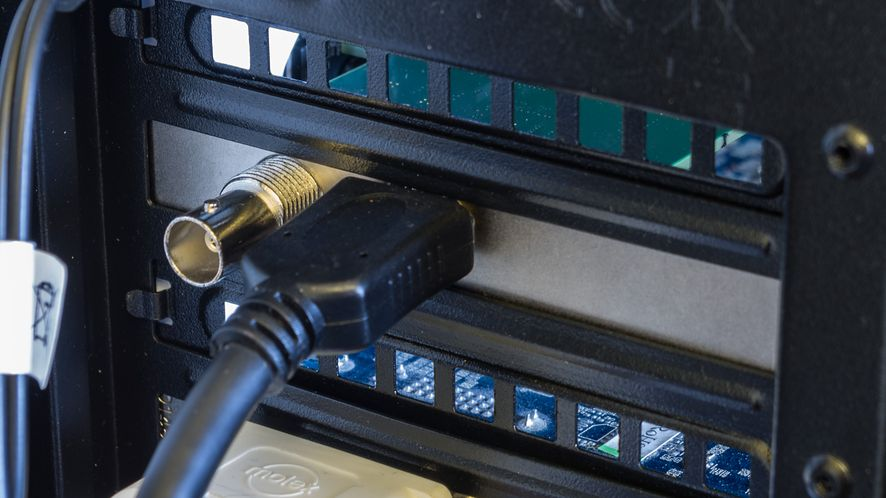 Test DeckLink Mini Recorder, karty do przechwytywania z HDMI i SDI dla wymagających