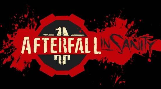 Afterfall: Insanity za 1$? Przyłącz się do akcji!