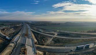 Trwa wyścig z czasem na budowie jednej z najważniejszych polskich autostrady