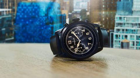 Oto pierwszy smartwatch ze Snapdragonem Wear 3100. Kosztuje więcej niż Apple Watch
