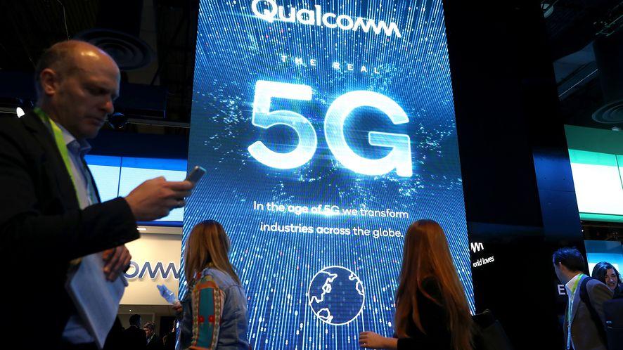 Wkrótce obsługa standardu 5G będzie dostępna w większości urządzeń /fot. GettyImages