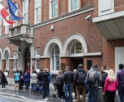 Wybory 2020. Ambasada w Wlk. Brytanii powiadamia, kiedy będą znane wyniki