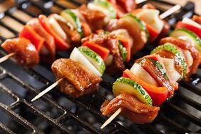 Zdrowe i smaczne grillowanie w 7 prostych krokach