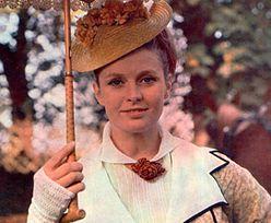 Beata Tyszkiewicz to pierwsza dama polskiego kina. Jak dobrze znasz produkcje z jej udziałem?