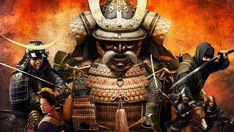 Total War: Shogun 2 za darmo. Już niedługo ruszy promocja na Steamie