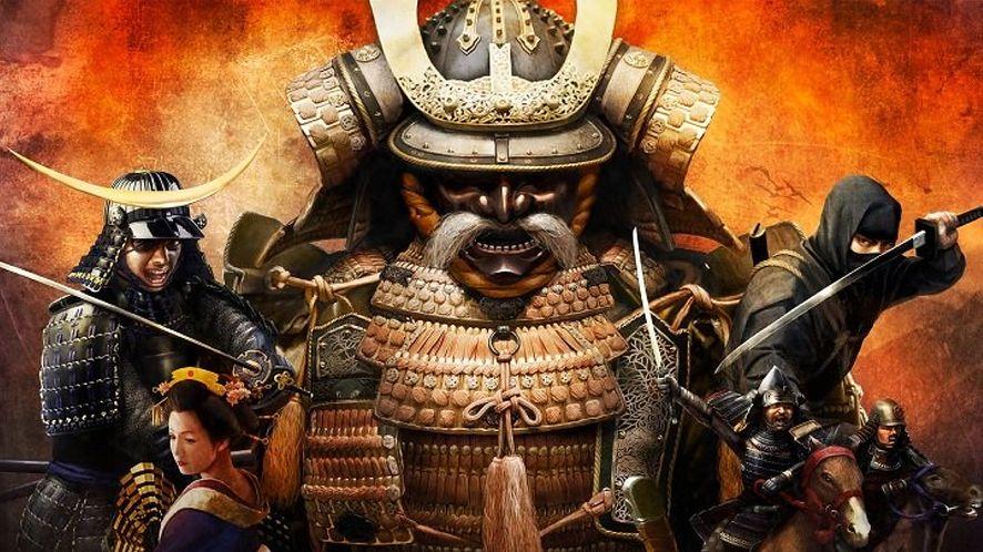 Już niedługo Total War: Shogun 2 za darmo na Steam/Fot. SEGA