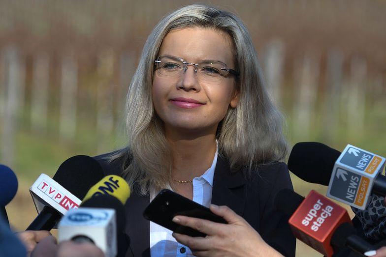 Podkomisja smoleńska. Małgorzata Wassermann chce audytu