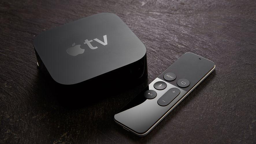 Apple TV może wkrótce doczekać się nowej wersji, z nowymi funkcjami, fot. Neil Godwin/Edge Magazine/Future via Getty Images